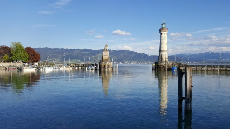 Lake Constance Driving Tour by car
