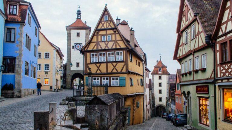 rothenburg-driving-tour